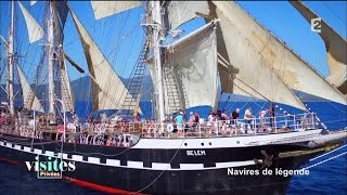 Documentaire Le Belem