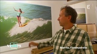 Documentaire Le surf