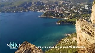 Documentaire Les calanques