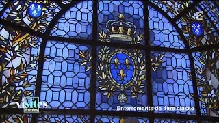 Documentaire Basilique Saint-Denis