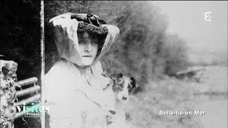 Documentaire Le fort de Sarah Bernhardt