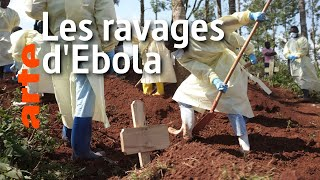 Documentaire Congo : le retour d'Ebola
