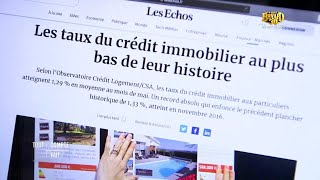 Documentaire Emprunt immobilier : comment gagner 15 000 euros ?