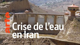 Documentaire L'Iran à court d'eau