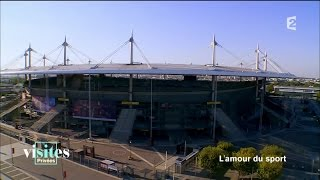 Documentaire Le Stade de France