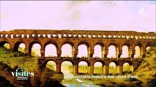 Documentaire Les secrets du Pont du Gard