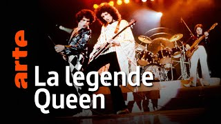 Queen | Rock the World