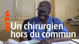Documentaire Sud Soudan : réparer les vivants