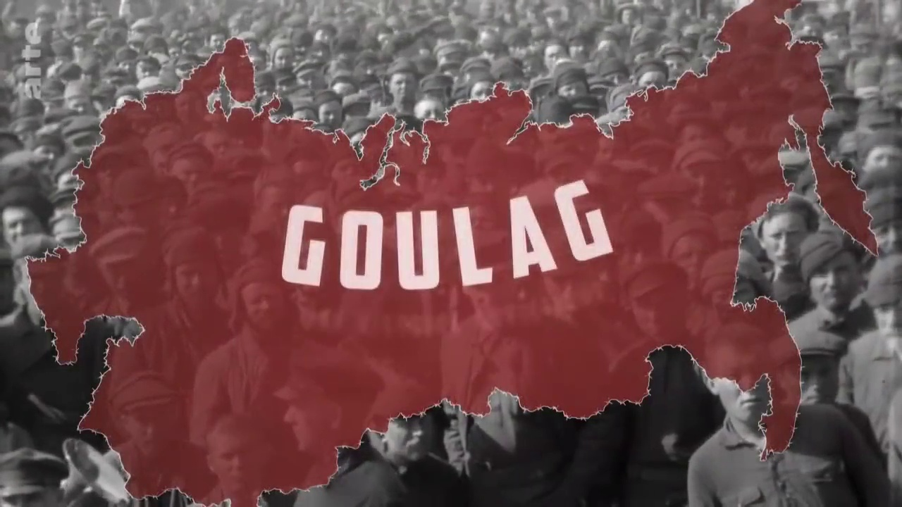 Documentaire Goulag : les origines – 1917 à 1933 – 1/3