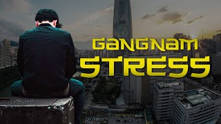 Documentaire Gangnam Stress