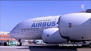 Documentaire L'A 380
