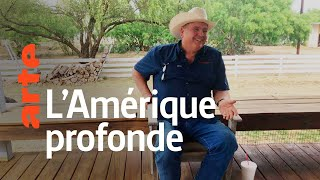 Documentaire USA : à l'ombre des mirages du Texas
