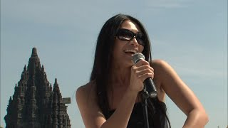 Anggun : le destin d'une Superstar