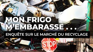 Documentaire Mon frigo m'embarrasse…