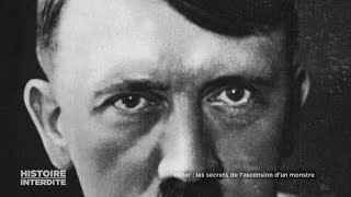 Documentaire Histoire interdite – L'ascension d'Hitler