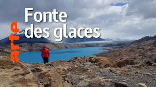 Documentaire Argentine : glaciers en danger
