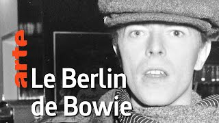 David Bowie à Berlin