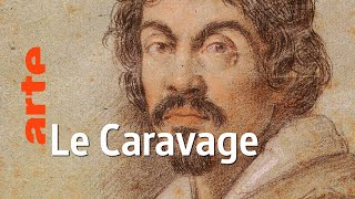 Documentaire Le Caravage, un fugitif à Malte