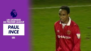 Les légendes de Premier League : Paul Ince