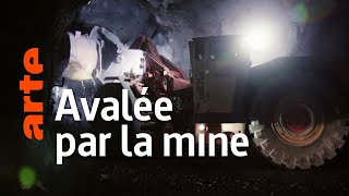 Documentaire Suède : Kiruna, la ville que la mine avale