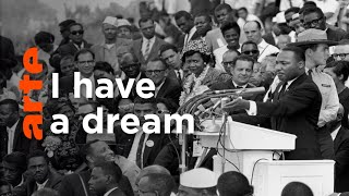 Documentaire Les grands discours : Martin Luther King