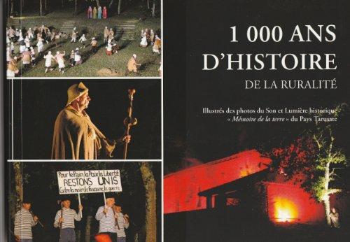 1000 ans d'histoire de la ruralité