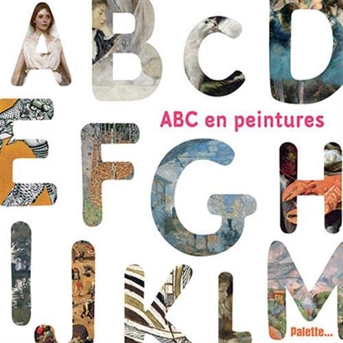 ABC en peintures