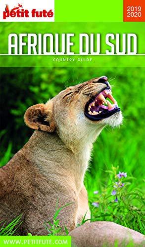 AFRIQUE DU SUD (+LESOTHO) 2019/2020 Petit Futé (Country Guide)