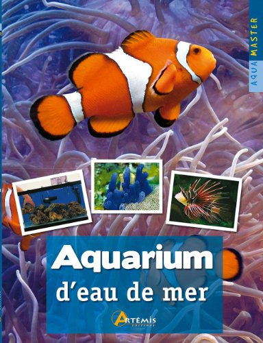 AQUARIUM D'EAU DE MER