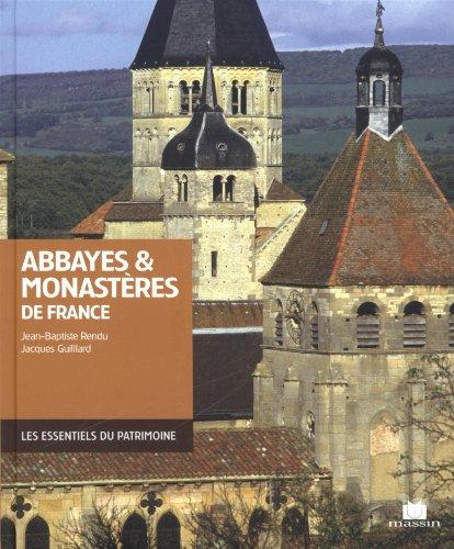 Abbayes et monastères de France