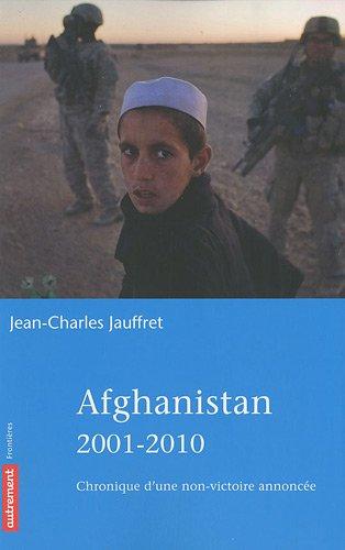 AFGHANISTAN 2001-2010
