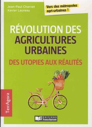 Agricultures urbaines innovantes