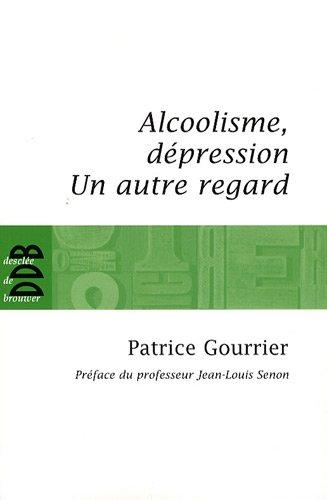 Alcoolisme, dépression: Un autre regard...