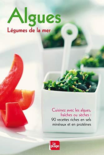 Algues - Légumes de la mer