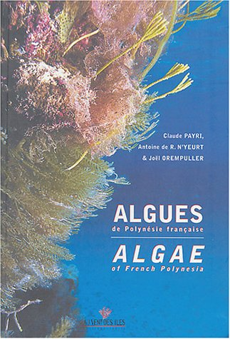 Algues de Polynésie française