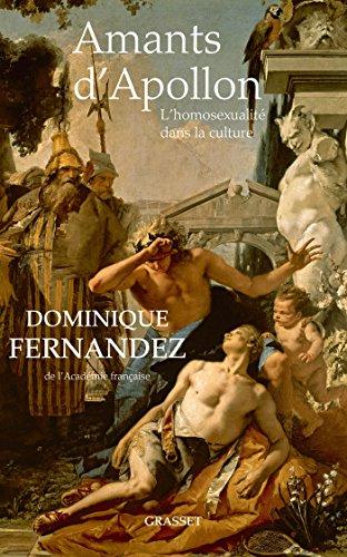 Amants d'Apollon: L'homosexualité dans la culture
