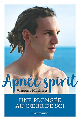 Apnée spirit: Une plongée au coeur de soi