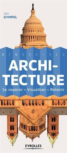 Architecture: Se repérer - Visualiser - Retenir.