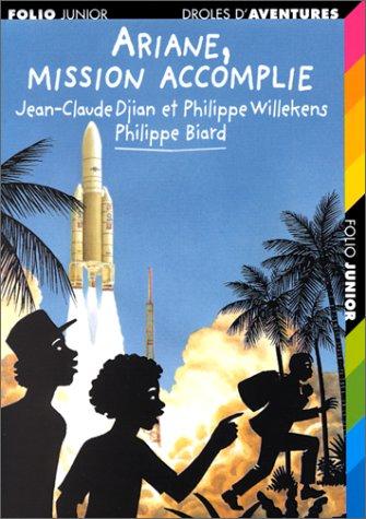 Ariane, mission accomplie