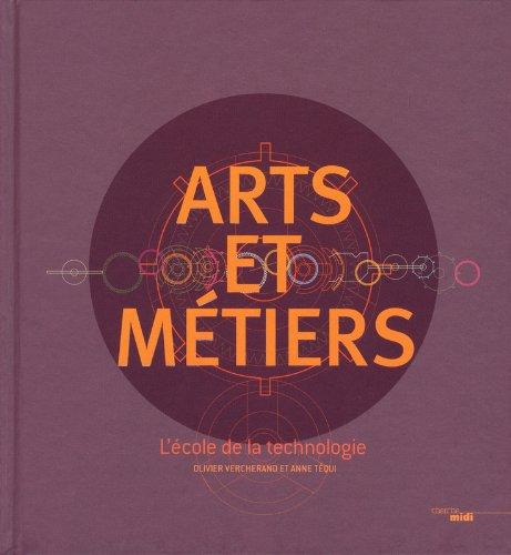 Arts & Métiers, école de la technologie
