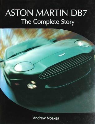 Aston Martin : Une fabuleuse histoire
