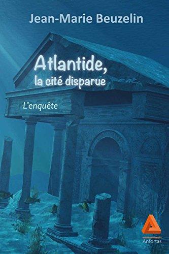 Atlantide, la Cite Disparue