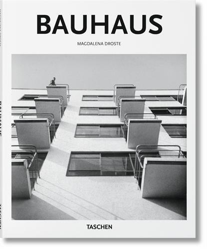 Bauhaus: BA