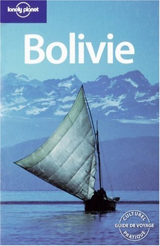 BOLIVIE 3ED
