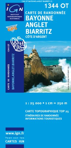 Bayonne - anglet - biarritz