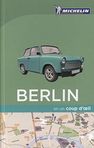 Berlin en un coup d'oeil Michelin