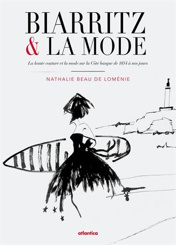 Biarritz et la mode