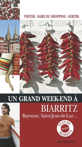 Biarritz et ses environs