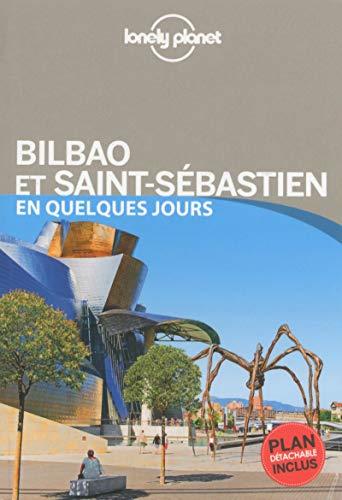 Bilbao et San Sebastien En quelques jours - 1ed
