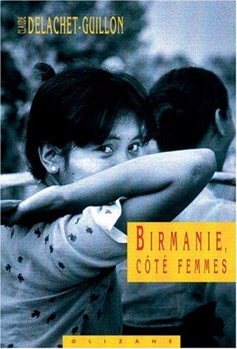 Birmanie côté femmes